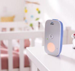 babyphone Philips Avent SCD501/00 enfant