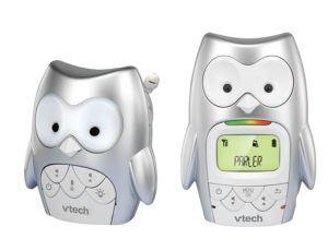 babyphone VTech Hibou Family BM2300