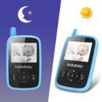 babyphone HelloBaby HB24