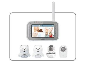 babyphone VTech Vidéo XL Ourson